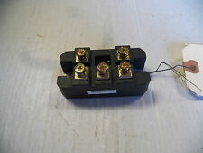 NEW NO NAME POWER DISTRIBUTION BLOCK BR0015 75A 75 A AMP 1600V