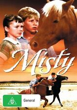 Misty (DVD, 2007) All Regions =  Sealed = Free Shipping In Australia