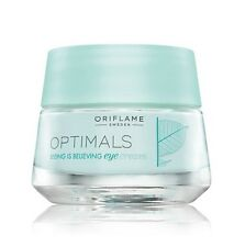 Oriflame Optimals Seeing is Believing Eye Cream, 15ml New