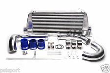 GENUINE HYBRID HDI GT2 INTERCOOLER KIT FOR NISSAN STAGEA M35 VQ25DET 01-07
