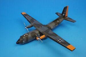 1:200 C-160 Luftwaffe LTG63 Hohn Air Base Norm 72 559560 Herpa airplane model
