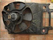 VW POLO GENESIS COUPE RADIATOR FAN AND COWLING 867959455B