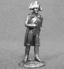 Napoleon Emperor of the French 1/32 Miniature Sculpture Metal Toy Soldiers 54mm