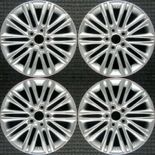 "Lexus ES300h Painted 17"" OEM Wheel Set 2013 to 2015"