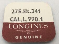 LONGINES CAL L.990.1 PART 275 HT 341