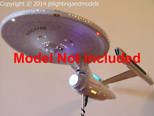 Star Trek Lighting Kit USS Enterprise Refit 1/350 Polar Lights