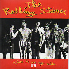 ★☆★ CD Single The ROLLING STONES Time is on my side (Live) 3-track CARD SLEEVE