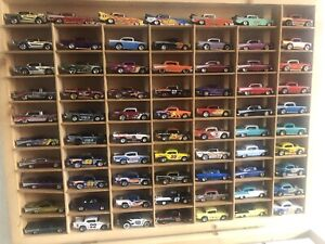 Hot Wheels 1957 Chevy Belair Collection
