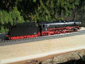 Märklin 39010 Dampflokomotive BR 01 147 mfx Digital und Sound in OVP!!!