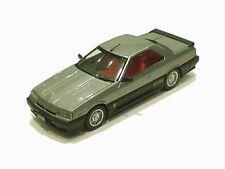 Nissan Skyline RS Turbo-C 1983 Silver/Black 43255 Ebbro 1:43 New in a box! RARE