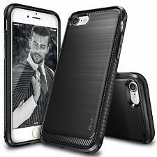 Apple iPhone 7 Case Anti Slip Military Tough Slim Fit Bumper Cover Protector