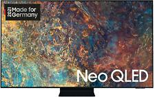Samsung GQ50QN90AAT 50 Zoll 4K Neo QLED Smart-TV - Titanschwarz