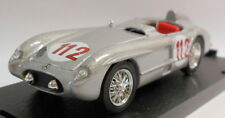 Brumm 1/43 Scale Metal Model - R189 MERCEDES 300 SLR ROADSTER TARGA FLORIO