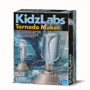4M - KidzLabs - Tornado Maker