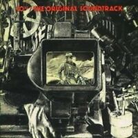 10cc - The Original Soundtrack (NEW CD)
