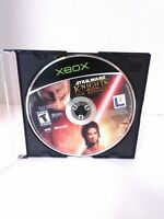 Star Wars: Knights of the Old Republic (Microsoft Xbox) - DISC ONLY - Resurfaced