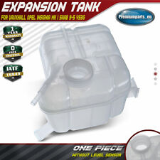 Coolant Expansion Tank for Vauxhall Opel Insignia MK I Saab 9-5 YS3G 13220124