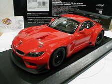 BMW Tourenwagen- & Sportwagen-Modelle aus Kunststoff in limitierter Auflage