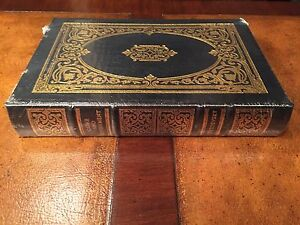 Easton Press CRIME AND PUNISHMENT Fyodor Dostoevsky SEALED