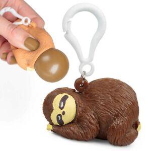 Tobar 35178 Pooing Sloth Backback Buddy