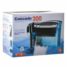 LM Power Filters Cascade 300 - Up to 100 Gallons (300 GPH)