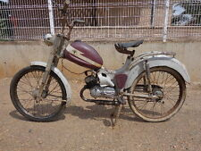 OSSA 50 D MOTOPEDAL OF 1964-1965  MOTO OSSA 50 MOTOPEDAL, USED TO RESTORE, IS OR