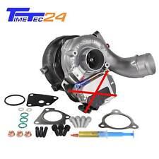 Turbolader AUDI A4 2.7TDI 132kW 180PS BPP 059145715E o.El. + Montagesatz