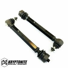 Kryptonite Death Grip Tie Rods For 1999-2007 1500 Chevy/GMC Tahoe Suburban Yukon
