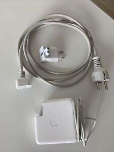 Original Apple Magsafe 1 - 85W Netzteil Power Adapter für MacBook Pro