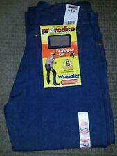 New Old Stock Vintage Wrangler Jeans 32 x 40 Denim 13MWZ
