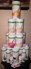 Herbalife Healthy Meal Nutritional Shake! All Flavors Available!!