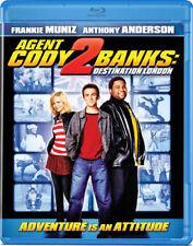 Agent Cody Banks 2: Destination London [New Blu-ray]