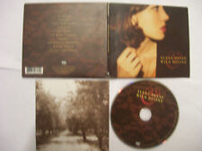 ALELA DIANE & WILD DIVINE – 2011 UK CD Gatefold  – Folk, Country Rock - BARGAIN