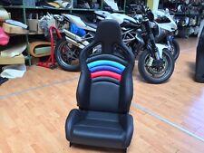 Recaro Sportster CS pour BMW Performance m3 cabriolet Alpina m5 M