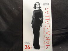 Maria CALLAS-The Great Diva Collection 26 CD-Box