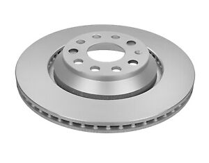 MEYLE PD Brake Rotor Rear Pair 115 523 0026/PD fits Volkswagen Golf 1.2 TSI M...
