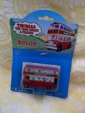 Thomas & Friends with Vintage TV & Movie Character Toys