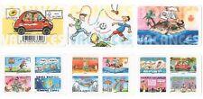"""2015 - BC 1140 """"Bonnes vacances"""", neuf  luxe (04-013.18)"""