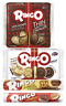 PAVESI RINGO Italian Cream Filled Sandwich Biscuits SELECTION +Bulk (Import)
