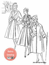 The Haslam System of Dresscutting No. 33 - 1950's -  Copy