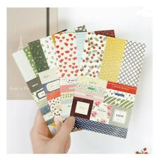 Petit Deco Ver.5  masking stickers 8 sheets ST234