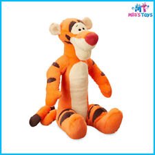 """Disney Winnie the Pooh Tigger 16"""" Plush Doll Soft Toy brand new with tags"""