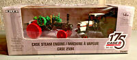 1/64 175th anniversary Case steam engine and 2594 set