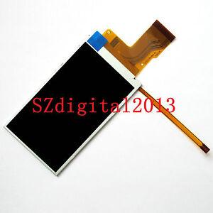 NEW LCD Display Screen For JVC GC-PX100BAC PX100BU Video Camera Repair Part
