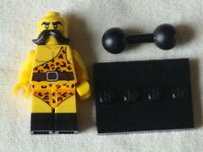 Lego Minifigure Series 17 - Circus Strong Man