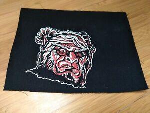 "The Devil's Rain Corbis 6.5"" Sew-on Fabric Patch"
