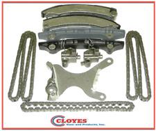 Engine Timing Chain Kit/Set Cloyes Replace for Dodge JEEP Mitsubishi 3.7L V6