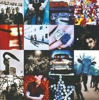 U2 Achtung Baby 20th Anniversary Edition CD BRAND NEW