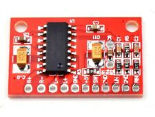 3 Watt Stereo Mini Class-D Audio HiFi Amplifier Module, 5V, Standby-Mode