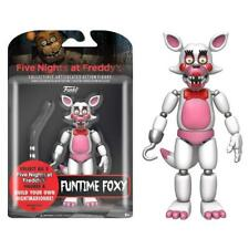 Funko Five Nights At FREDDY'S Funtime Foxy Artikuliert Figur